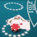 Casino Games Online - Baccarat
