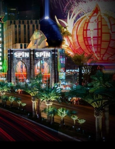 Spin Palace Large Image