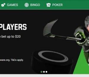 unibet casino welcome offer-min