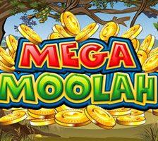 Progressive Jackpot Slots - Mega Moolah