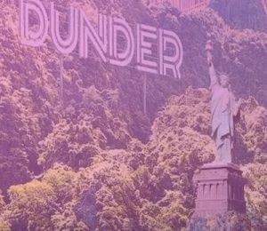 Dunder 400 x 520