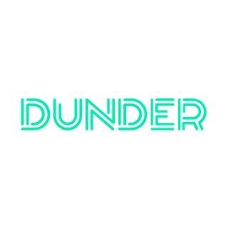 Dunder Casino Logo - Square-min