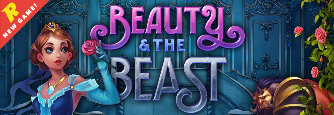 Yggdrasil Beauty And The Beast Slot Tournament At Rizk