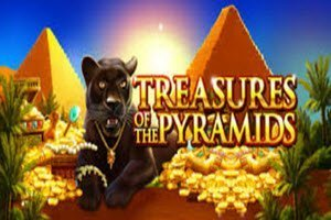 Treasures Of The Pyramids Reels