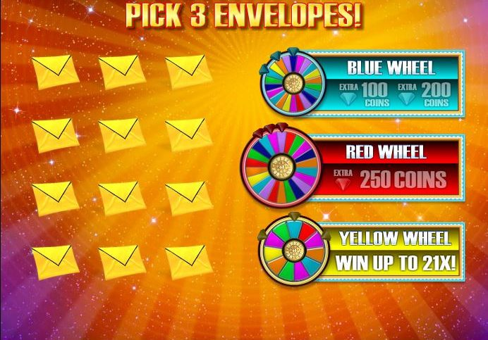 Wheel Of Fortune Triple Extreme Spin - Rizk Casino