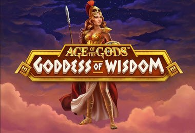 Age Of Gods - Athena Goddess Of Wisdom