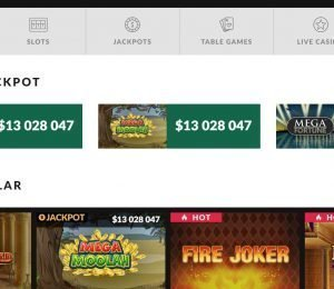 Shadowbet Casino Games-min