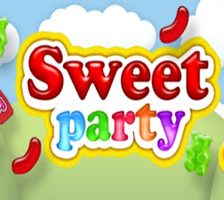 Sweet Party Slot Game