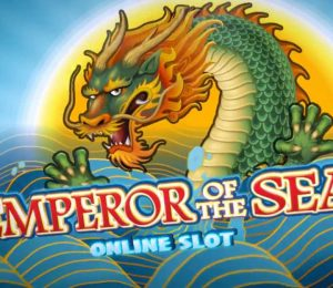 Emperor of the Sea slot main