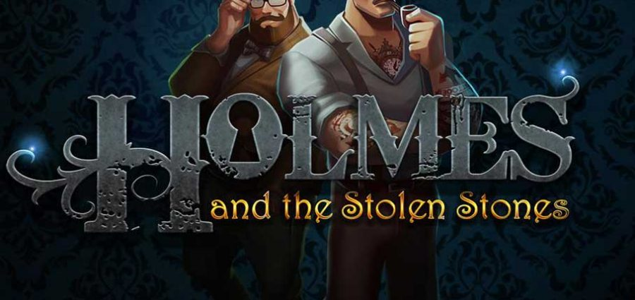 Holmes and the Stolen Stones-slot-main