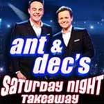 ant & dec's Saturday night Takeaway-slot-small