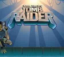 Tomb Raider slot image