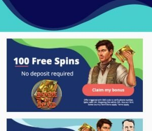 Agent Spinner Promotions Screenshot
