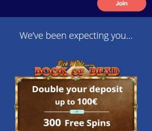 Agent Spinner Welcome Bonus