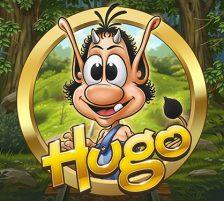 Hugo Slot - Front image