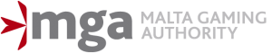 Casino scams - MGA Logo