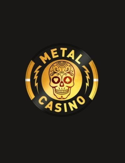 Metal Casino 400 x 520