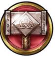 Viking Runecraft - High-paying symbol 1