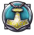 Viking Runecraft - High-paying symbol 4