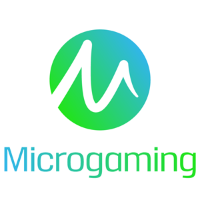 Microgaming Squae Logo