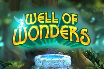 Well of Wonders Logo