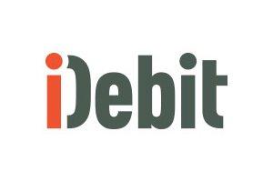 iDebit Casino Payment Logo