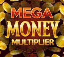 Mega Money Multiplier logo