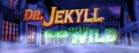 Dr. Jekyll Goes Wild Video Slot