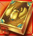 Golden Scarab symbol