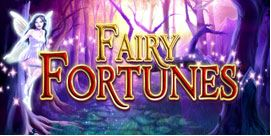 Blueprint Gaming - Fairy Fortunes