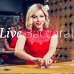 Evolution Gaming - Live Baccarat