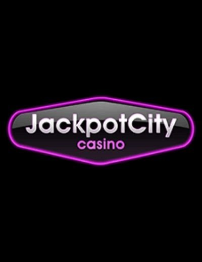 Jackpot City Casino 400 x 520