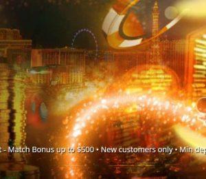 all slots casino welcome bonus-min