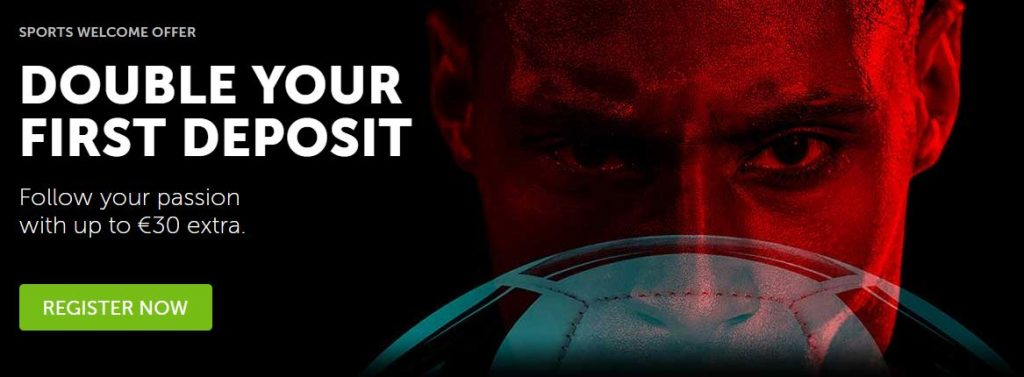 Betsafe Casino Sports Welcome Offer