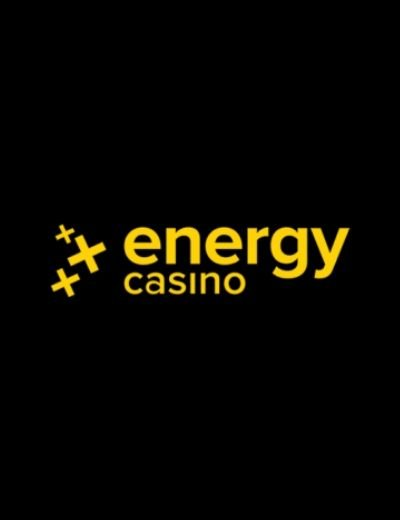 Energy Casino 400 x 520