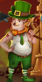 Leprechaun Goes to Hell Slot Leprechaun