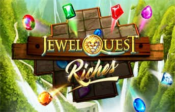 Jewel Quest Riches slot - Casumo Casino