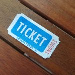 Canadian Lotteries - Ticket