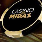 Casino Midas Logo Large