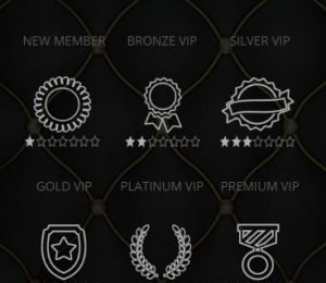 Next Casino VIP program