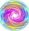 Reactoonz Quantum Feature symbol