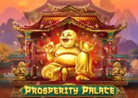 Prosperity Palace Slot Logo