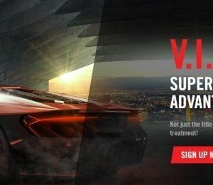 vegas hero vip program