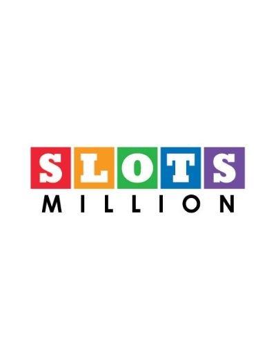 SlotsMillion Casino 400 x 520