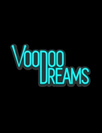 Voodoo Dreams 400 x 520