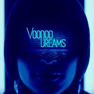 Voodoo Dreams Casino Image