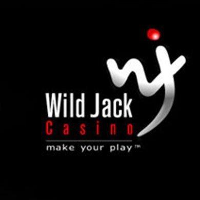 WildJack Casino Logo