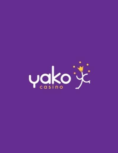 Yako Casino 400 x 520