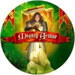 Mighty Arthur slot free spins promo