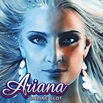 Ariana Slot Small Icon